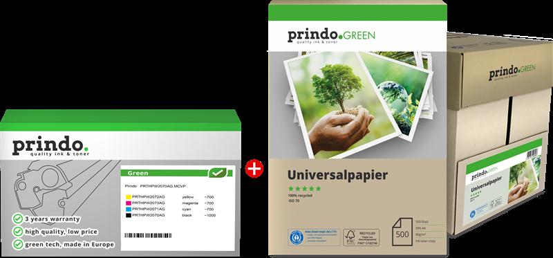 Value Pack Prindo PRTHPW2070AG MCVP