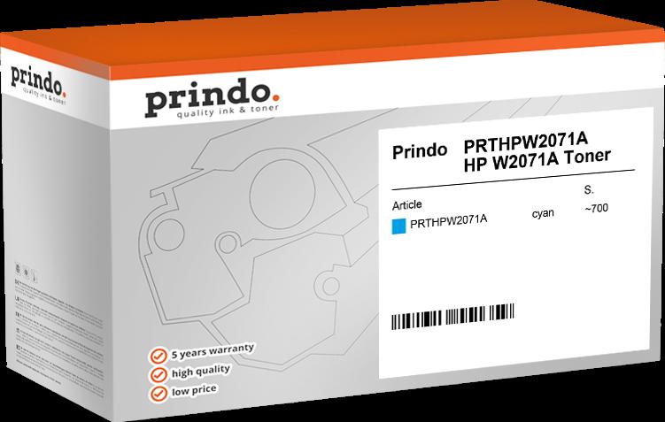 Tóner Prindo PRTHPW2071A