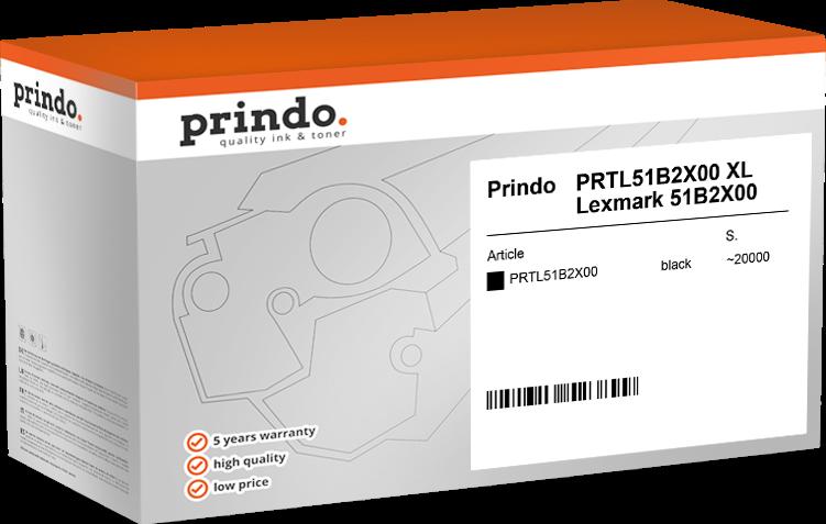 Tóner Prindo PRTL51B2X00