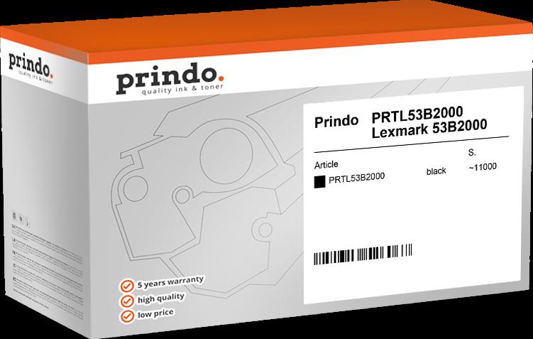Tóner Prindo PRTL53B2000
