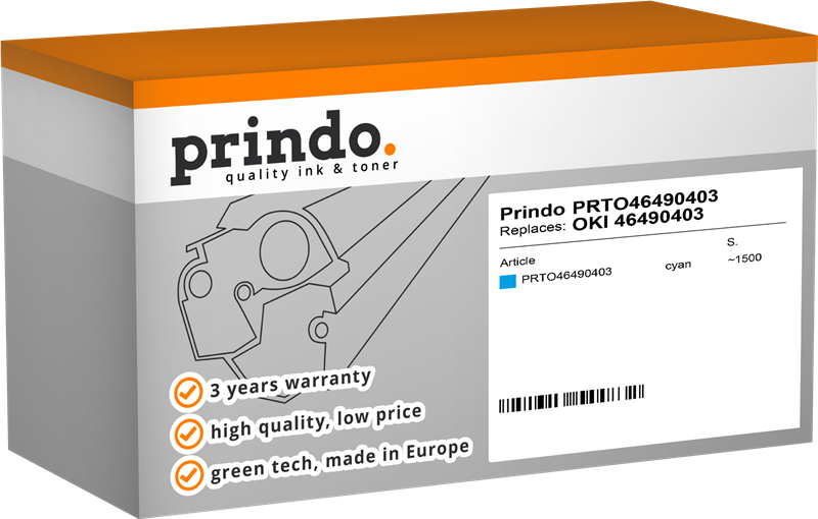 Tóner Prindo PRTO46490403