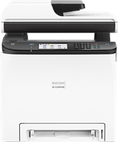 Impresora Multifuncion Ricoh M C250FWB