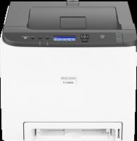 Las Impresoras Laser de Color  Ricoh P C300W