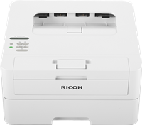 Impresora láser B/N Ricoh SP 230DNw