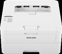 Impresora Laser Negro Blanco Ricoh SP 230DNw