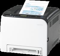 Impresora Láser Color  Ricoh SP C262DNw