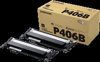 Multipack Samsung CLT-P406B