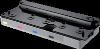 Bote residual de tóner Samsung CLT-W606