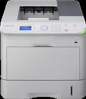 Impresoras láser blanco y negro Samsung ML-5515ND + ML S6512 A
