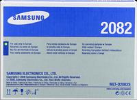 Tóner Samsung MLT-D2082S
