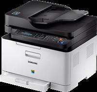 Dipositivo multifunción Samsung Xpress C480FW