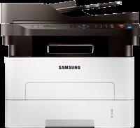 Dipositivo multifunción Samsung Xpress M2875FD