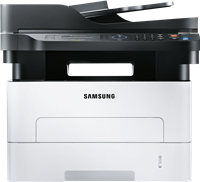 Dipositivo multifunción Samsung Xpress M2885FW