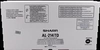 Tóner Sharp AL-214TD