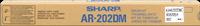 Unidad de tambor Sharp AR-201DM