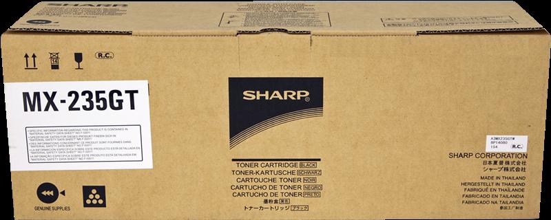 Tóner Sharp MX-235GT