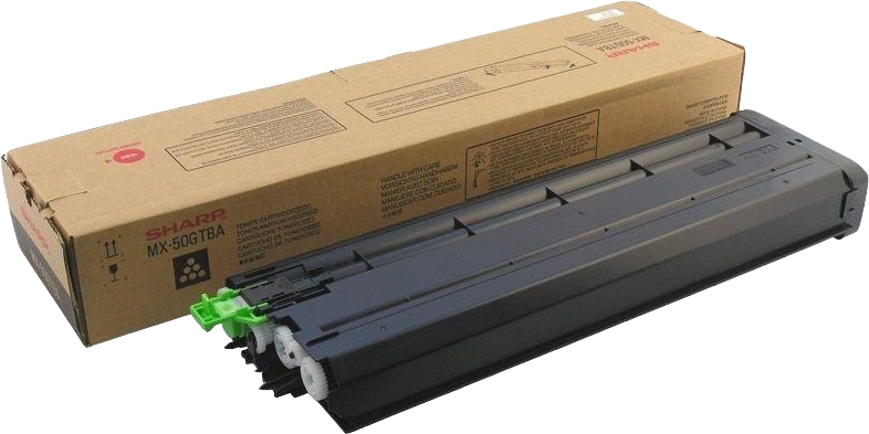 Tóner Sharp MX-50GTBA