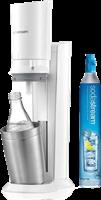 Sodastream Agua con gas Crystal Premium