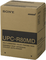Papel médico Sony UPC-R80MD