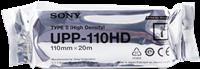 Papel médico Sony UPP-110HD