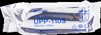 Papel térmico Sony UPP-110S