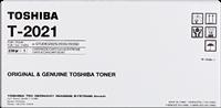 Tóner Toshiba T-2021