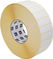 Etiquetas Zebra 3002654