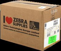 Rollo etiquetas Zebra 3006131 30PCK