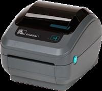 Impresora de etiquetas Zebra GK42-202520-000