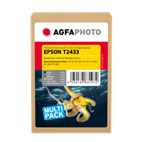 Multipack Agfa Photo APET243SETD