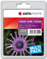 Multipack Agfa Photo APK10SET