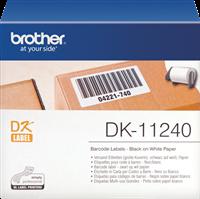 Etiquetas Brother DK-11240