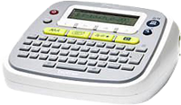 Impresora de etiquetas Brother P-touch D200
