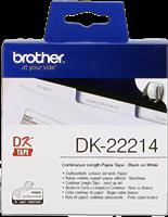 Etiquetas Brother DK-22214