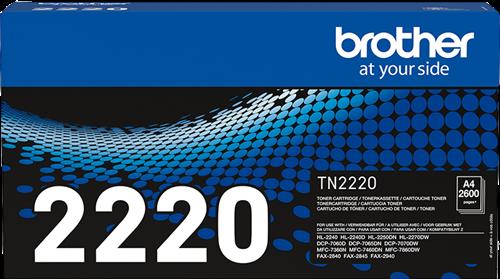 Tóner Brother TN-2220