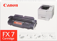 Tóner Canon FX-7