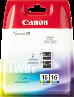 Cartucho de tinta Canon BCI-16cl