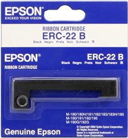 Cinta nylon Epson ERC-22B