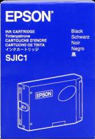 Cartucho de tinta Epson SJIC1
