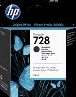 Cartucho de tinta HP 728