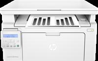 Impresoras multifunción HP LaserJet Pro MFP M130nw