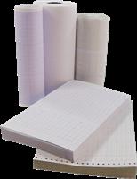 Papel médico HP M1911A