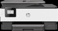 Impresoras multifunción HP OfficeJet 8012 All-in-One