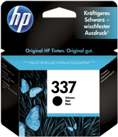 Cartucho de tinta HP 337