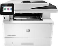 Impresoras multifunción HP LaserJet Pro MFP M428dw