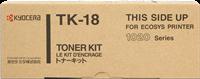 Tóner Kyocera TK-18