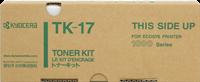 Tóner Kyocera TK-17