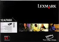 Tóner Lexmark 12A7460