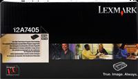 Tóner Lexmark 12A7405