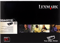 Tóner Lexmark X644X11E
